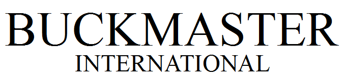 Buckmaster international