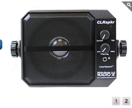 dsr speaker_